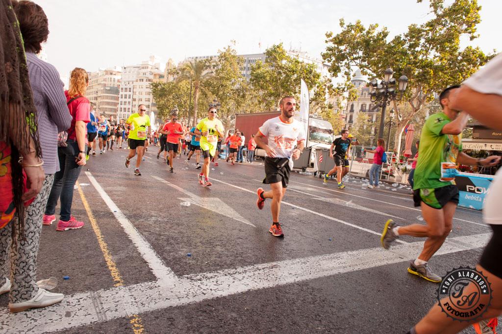 XXV Media Maraton Valencia 301