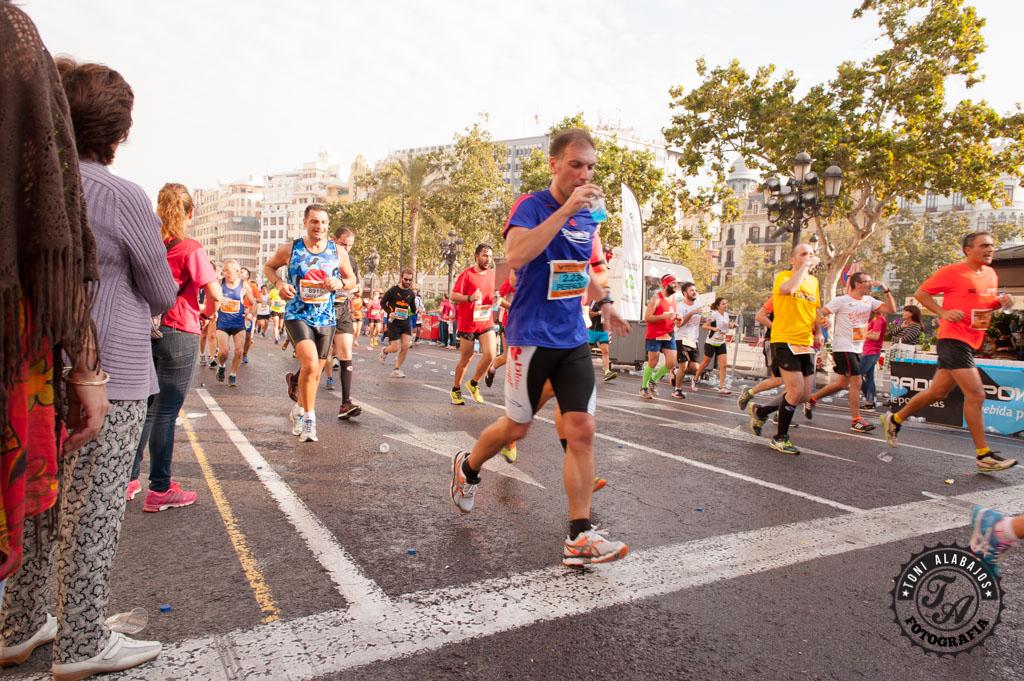 XXV Media Maraton Valencia 302