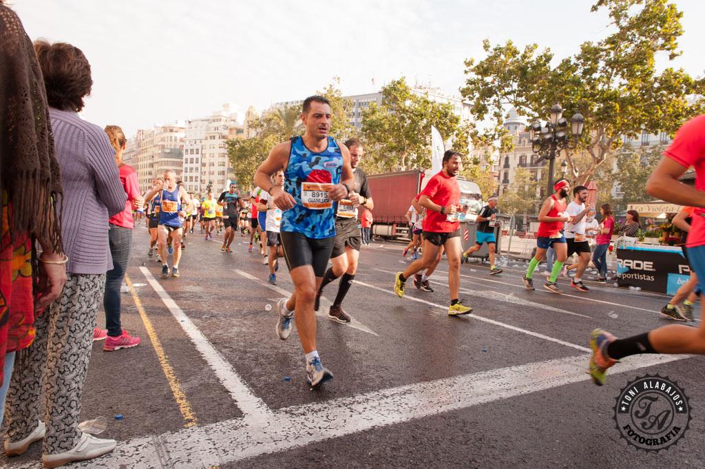 XXV Media Maraton Valencia 303