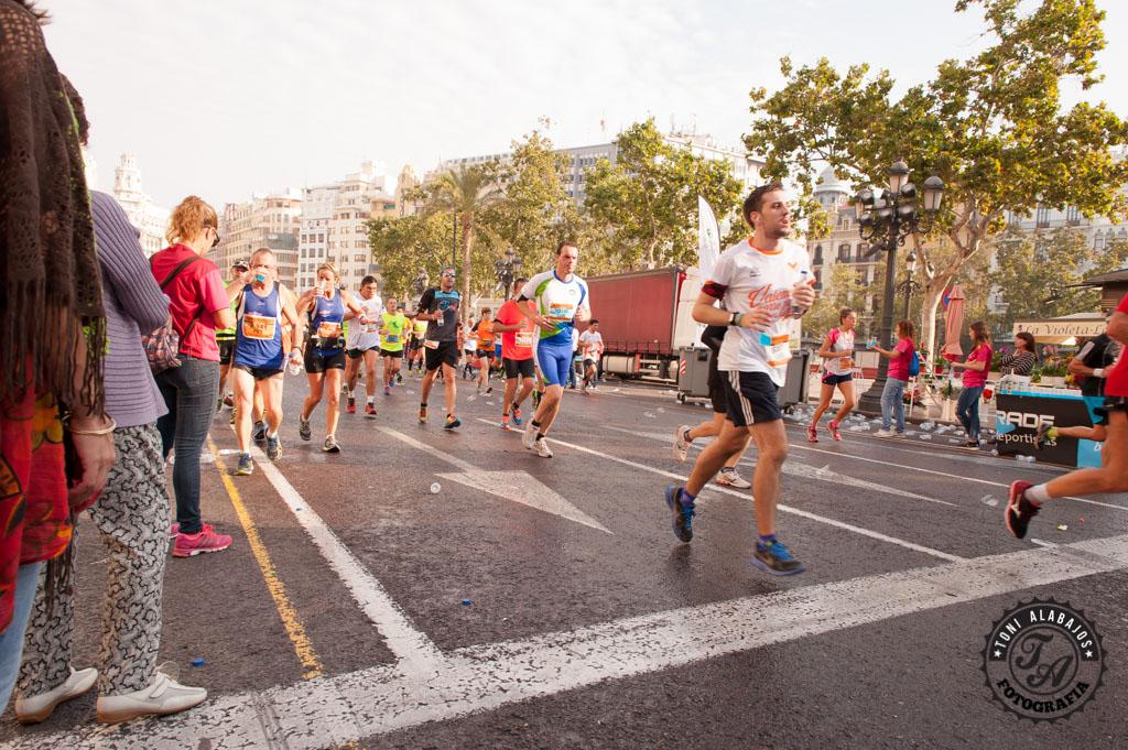 XXV Media Maraton Valencia 304