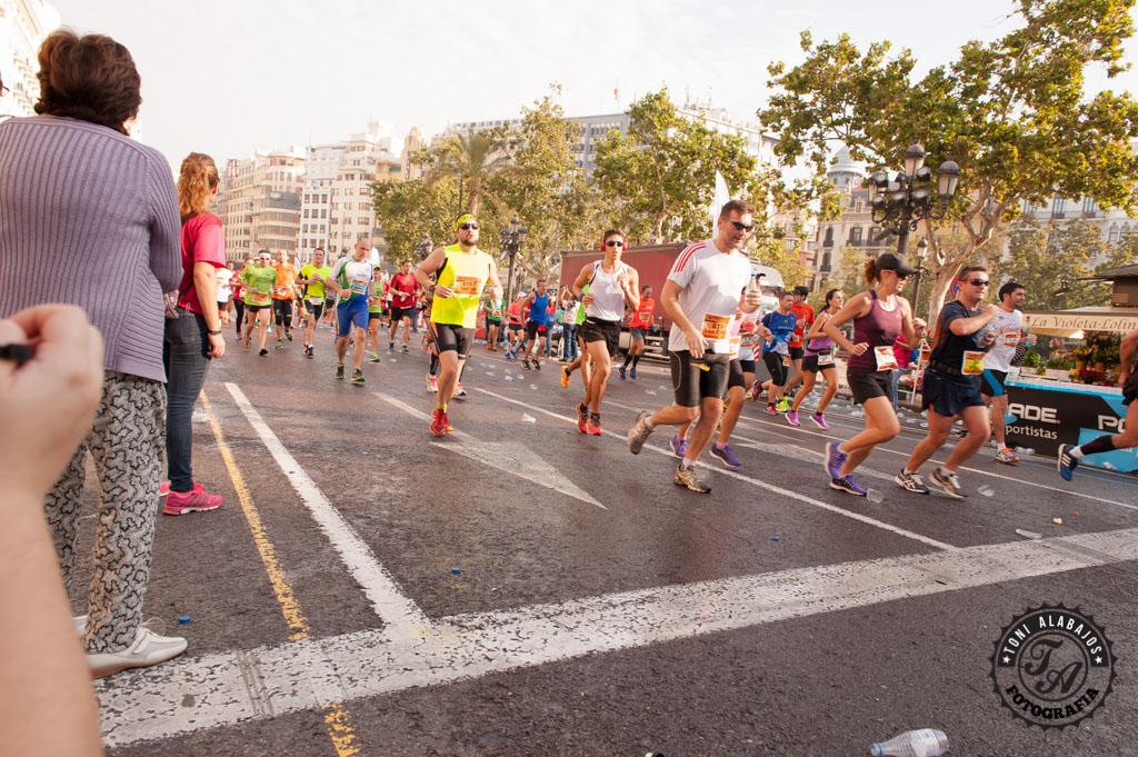 XXV Media Maraton Valencia 306
