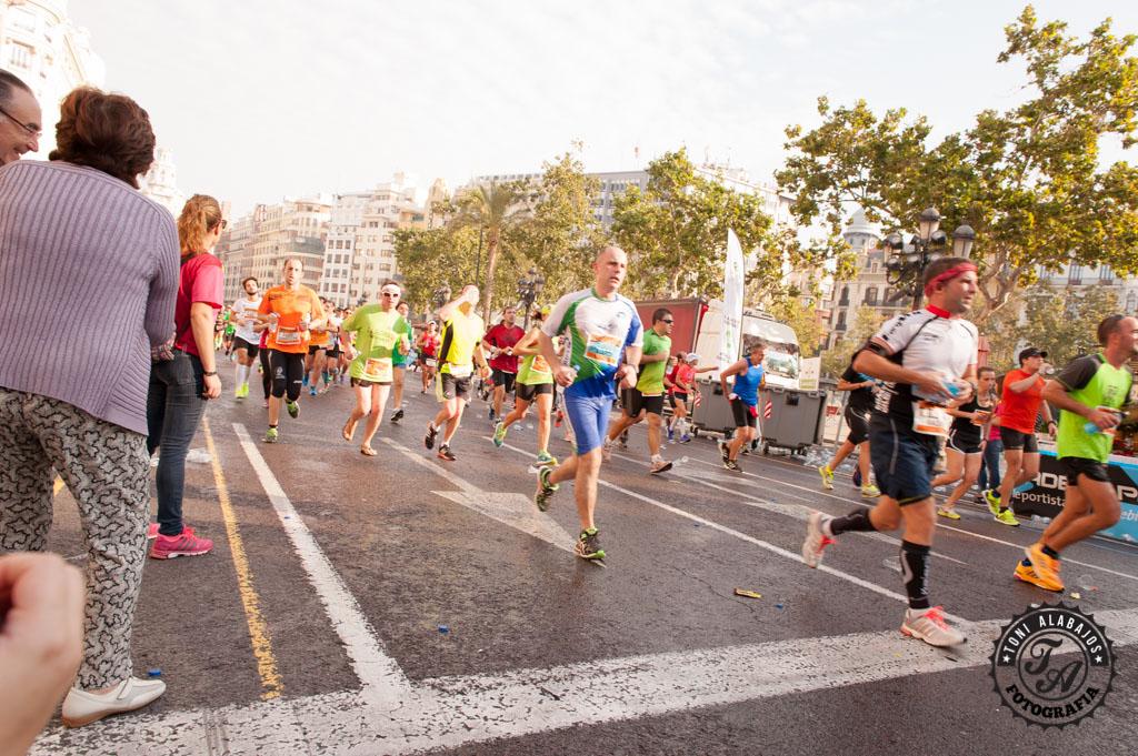 XXV Media Maraton Valencia 307