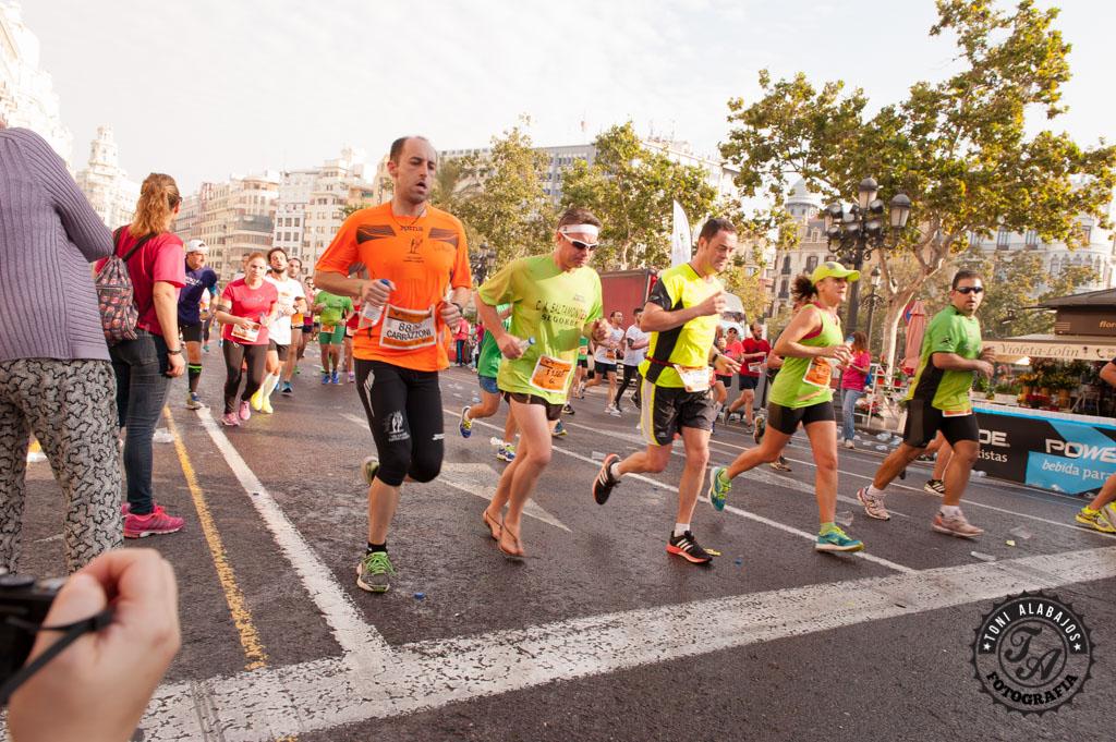 XXV Media Maraton Valencia 308