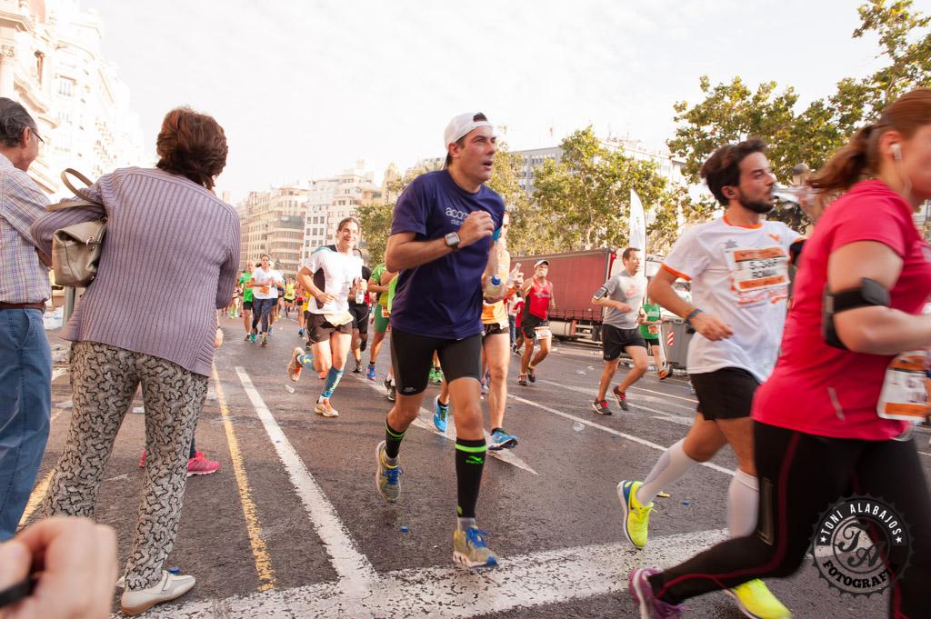 XXV Media Maraton Valencia 309