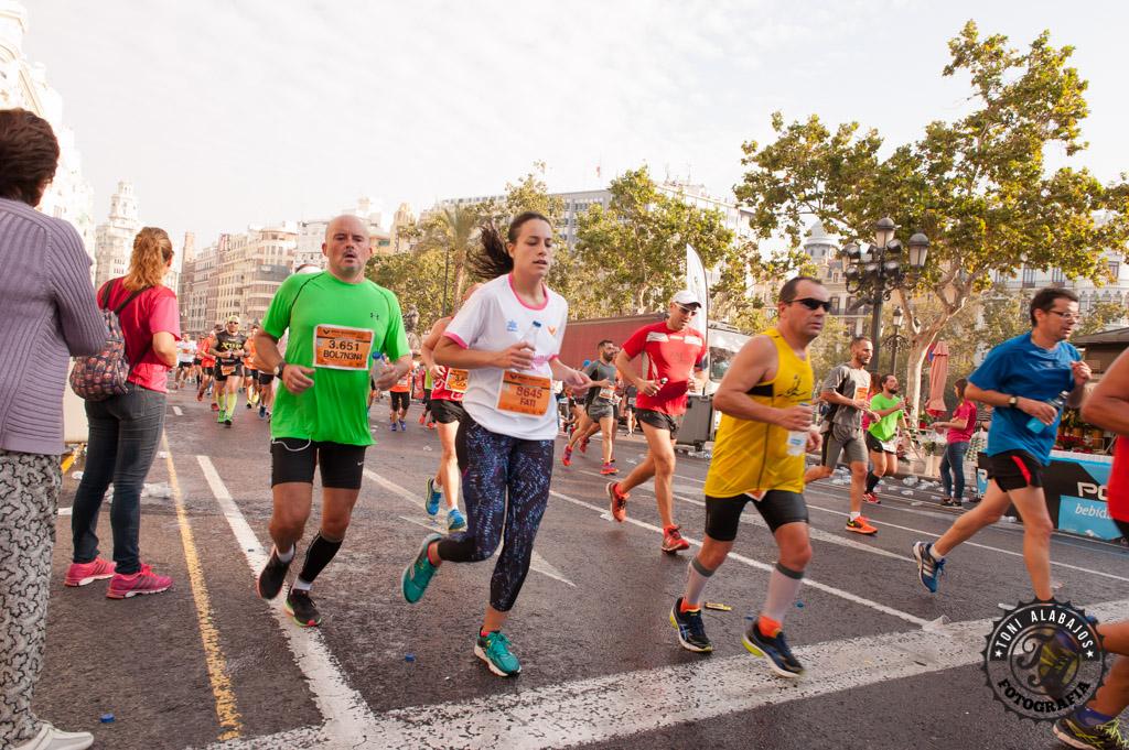 XXV Media Maraton Valencia 311