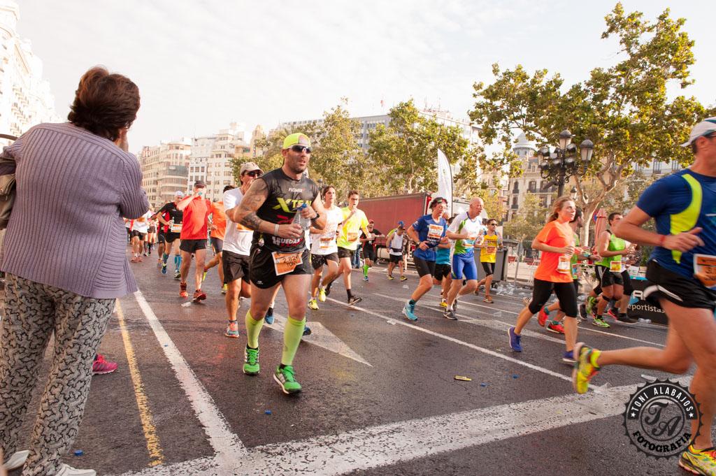 XXV Media Maraton Valencia 312