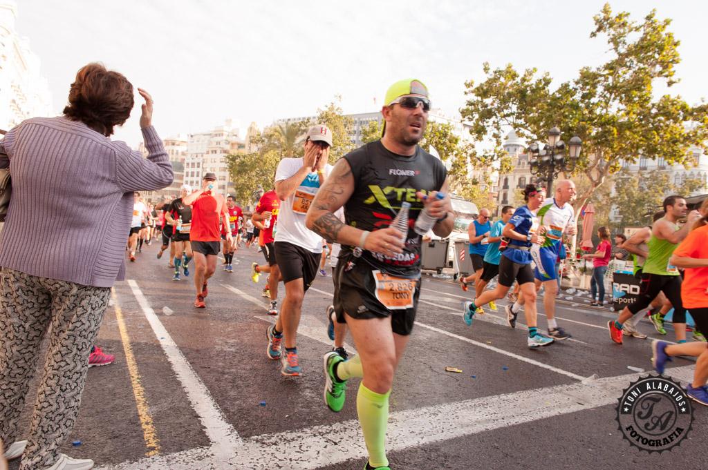 XXV Media Maraton Valencia 313