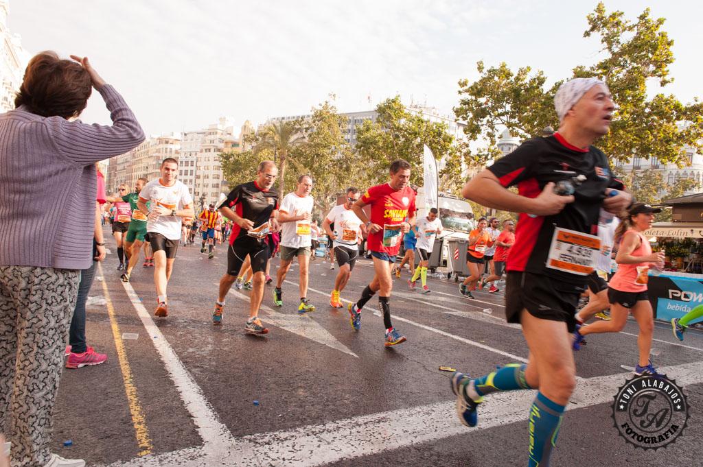 XXV Media Maraton Valencia 315