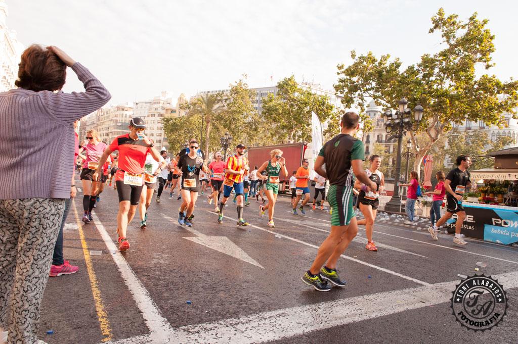 XXV Media Maraton Valencia 316