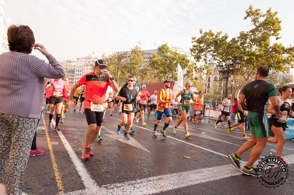 XXV Media Maraton Valencia 317