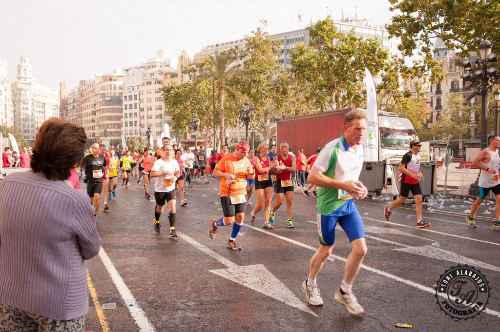 XXV Media Maraton Valencia 318