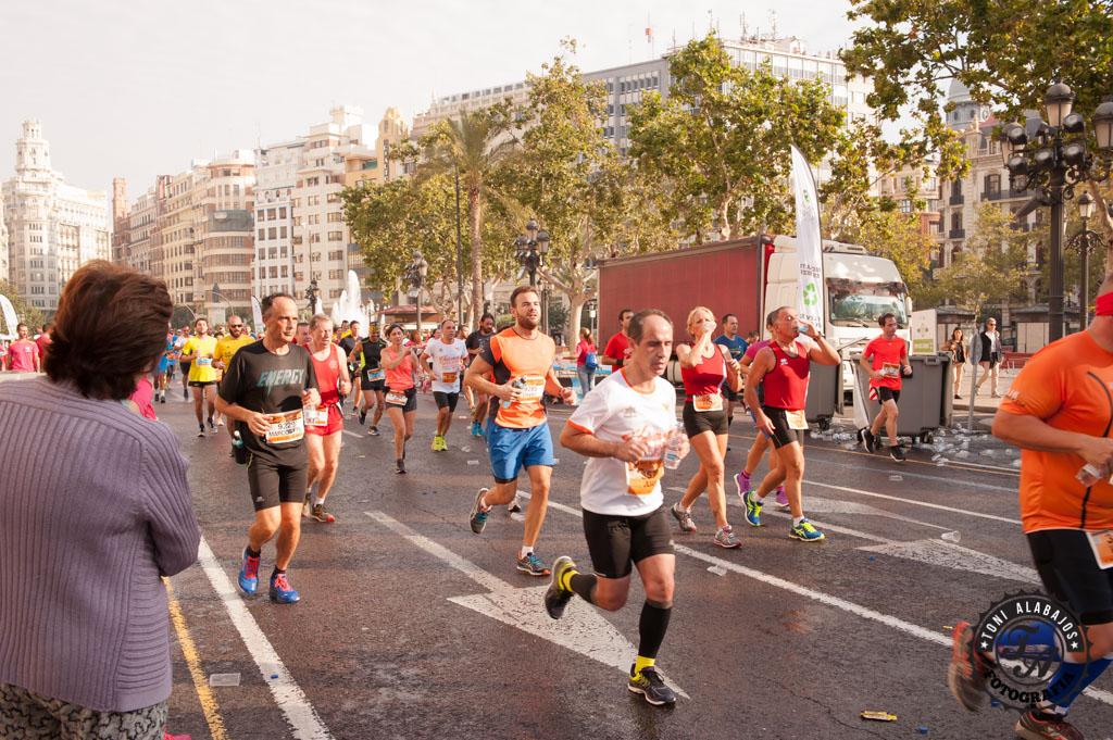 XXV Media Maraton Valencia 319