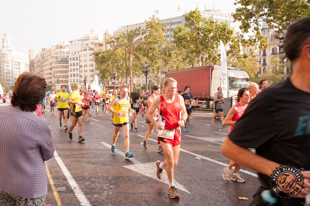 XXV Media Maraton Valencia 320