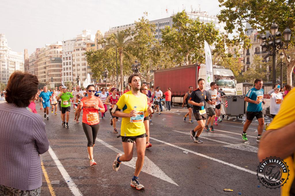 XXV Media Maraton Valencia 322