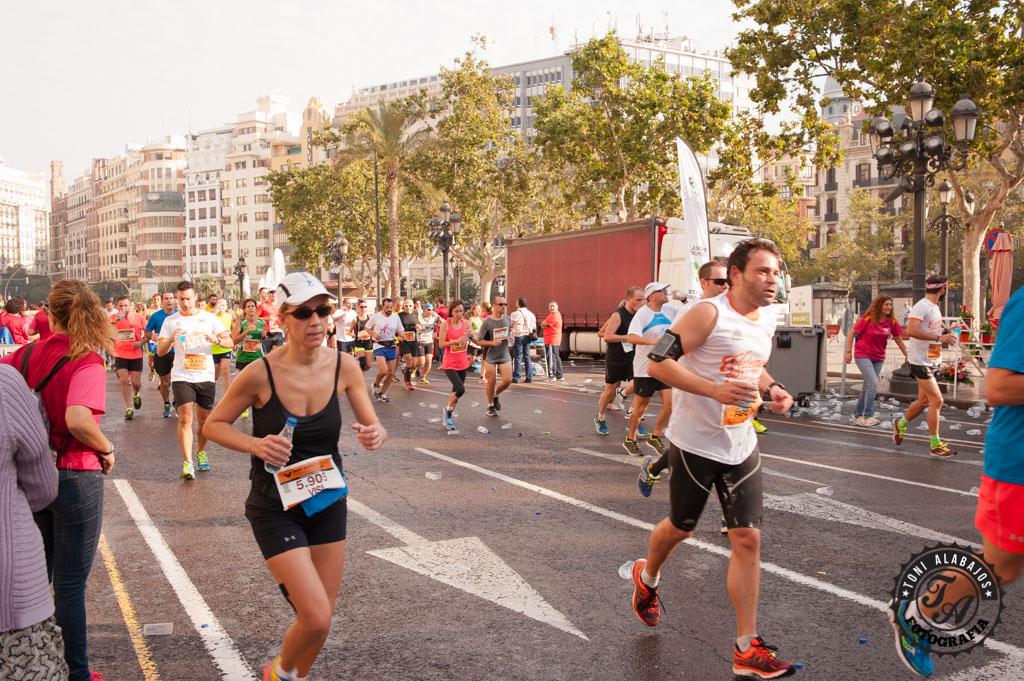 XXV Media Maraton Valencia 325
