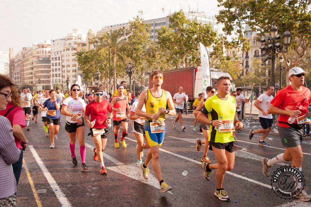 XXV Media Maraton Valencia 326