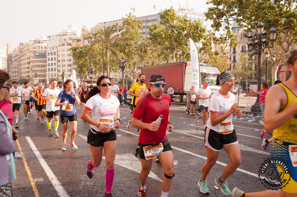 XXV Media Maraton Valencia 327
