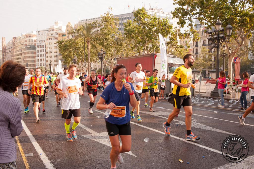 XXV Media Maraton Valencia 328