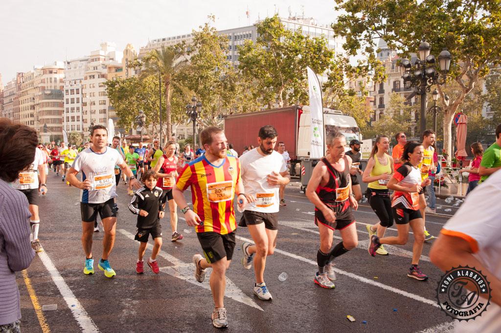 XXV Media Maraton Valencia 329