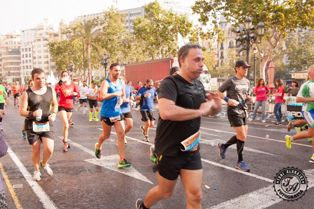 XXV Media Maraton Valencia 330