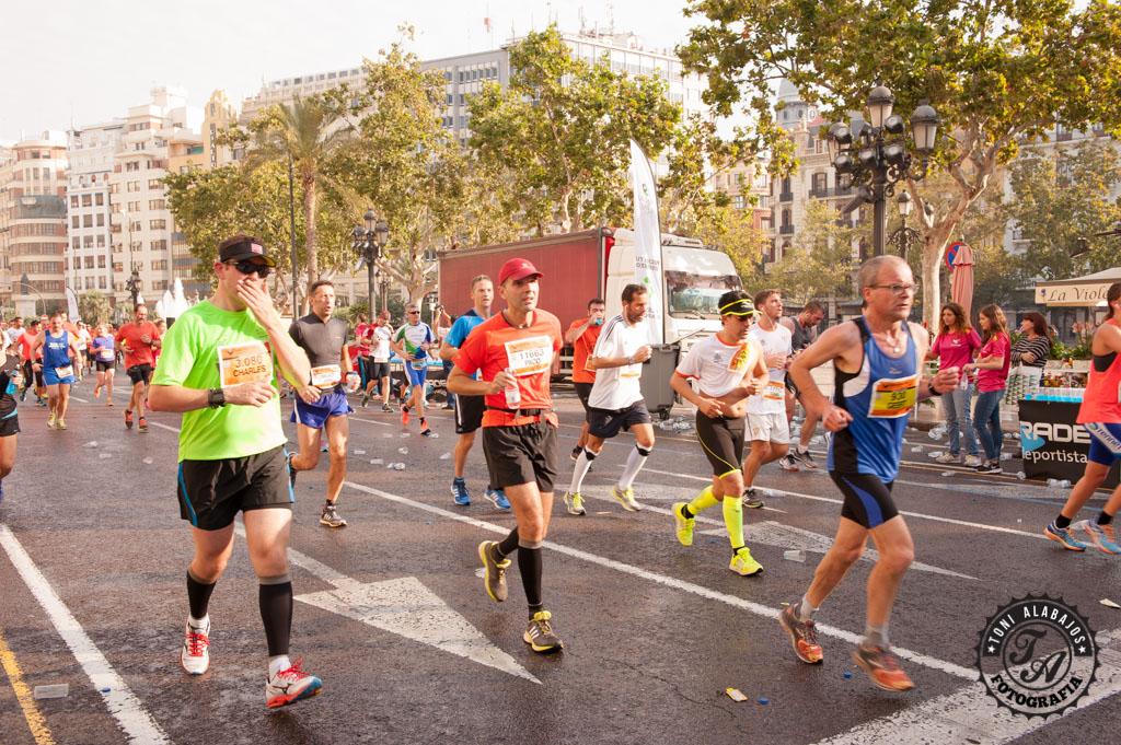 XXV Media Maraton Valencia 331