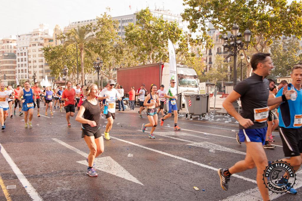 XXV Media Maraton Valencia 332