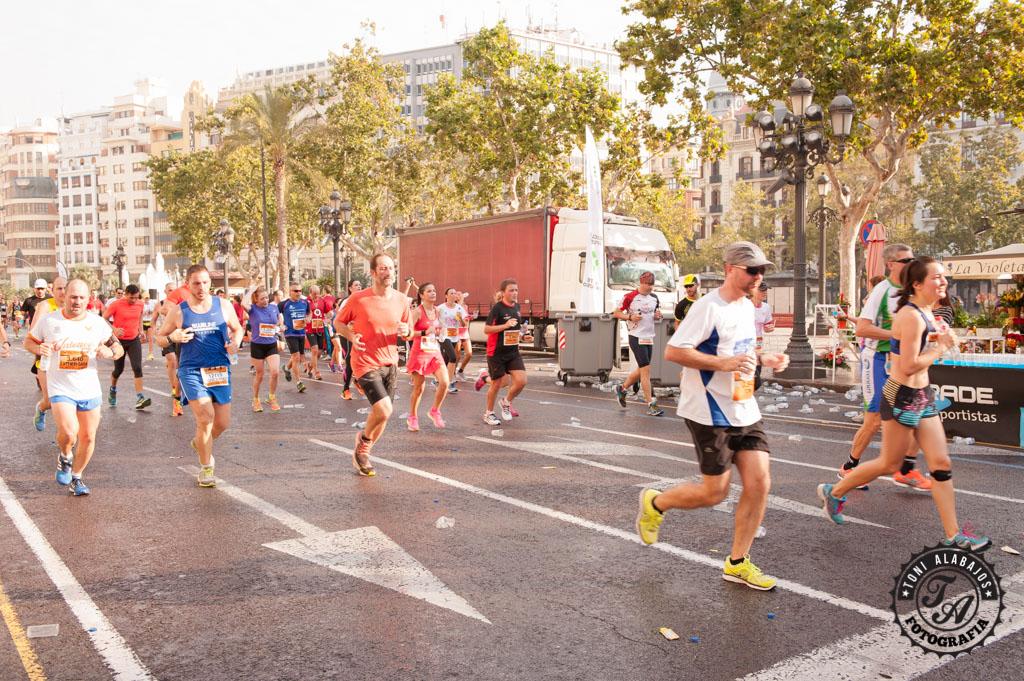 XXV Media Maraton Valencia 333