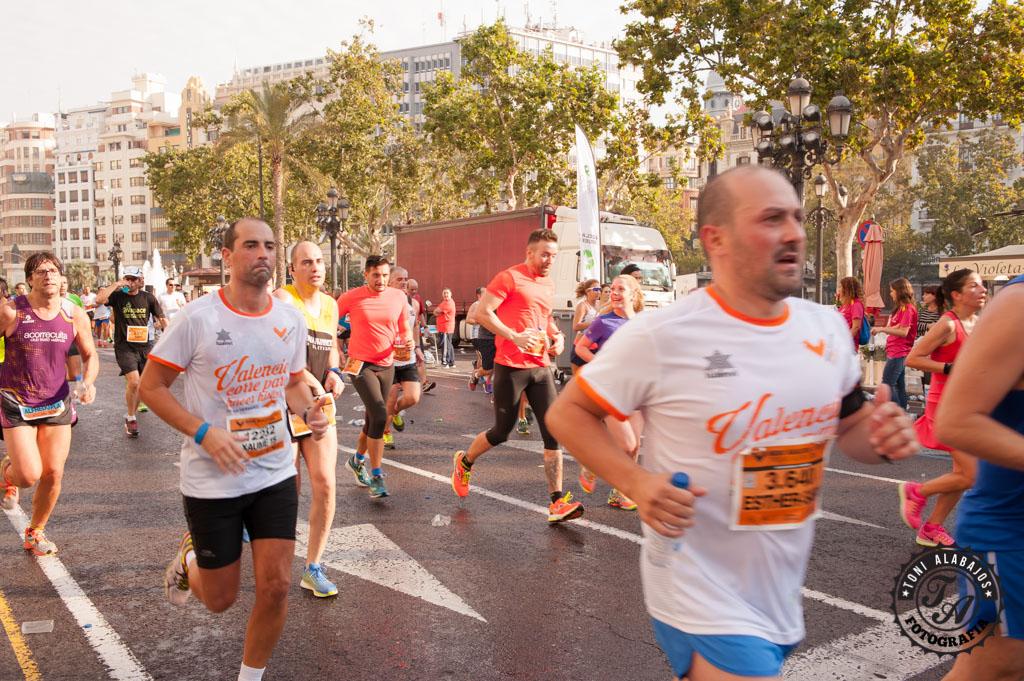 XXV Media Maraton Valencia 334