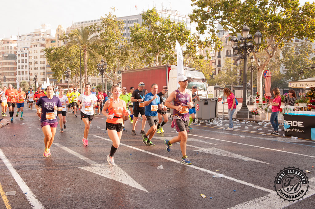 XXV Media Maraton Valencia 336