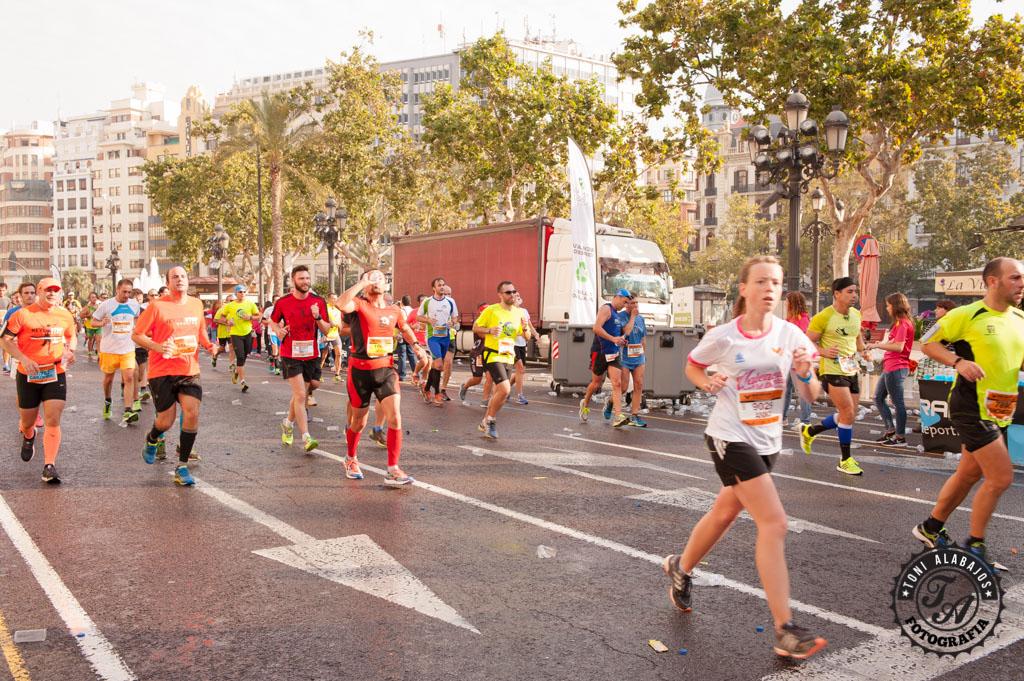 XXV Media Maraton Valencia 337