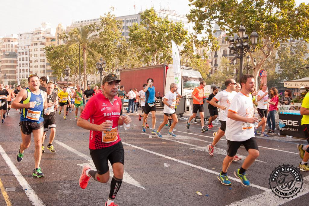 XXV Media Maraton Valencia 338