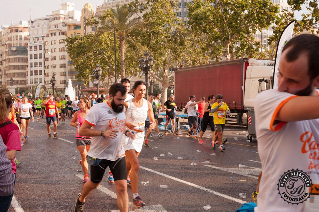 XXV Media Maraton Valencia 340