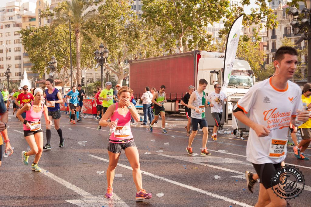 XXV Media Maraton Valencia 341