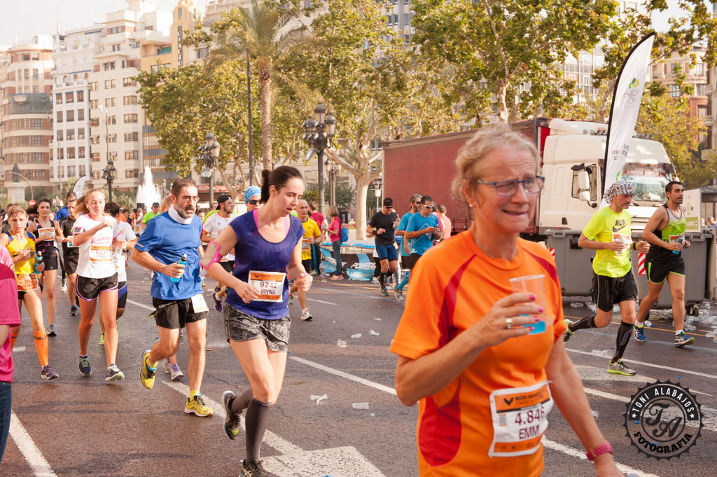 XXV Media Maraton Valencia 342