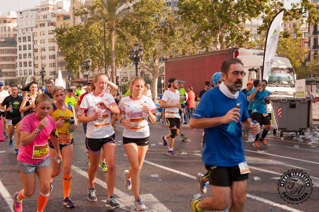 XXV Media Maraton Valencia 343