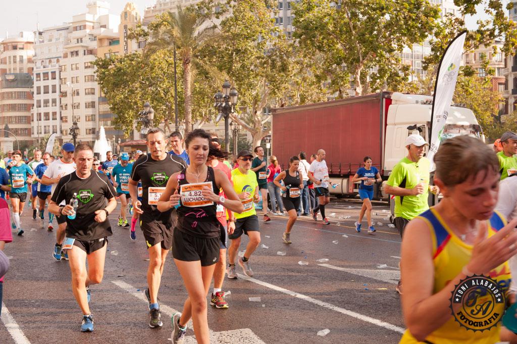 XXV Media Maraton Valencia 344