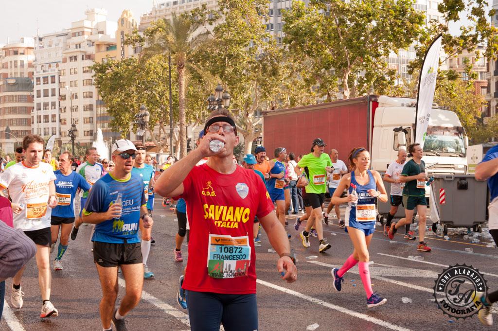 XXV Media Maraton Valencia 345