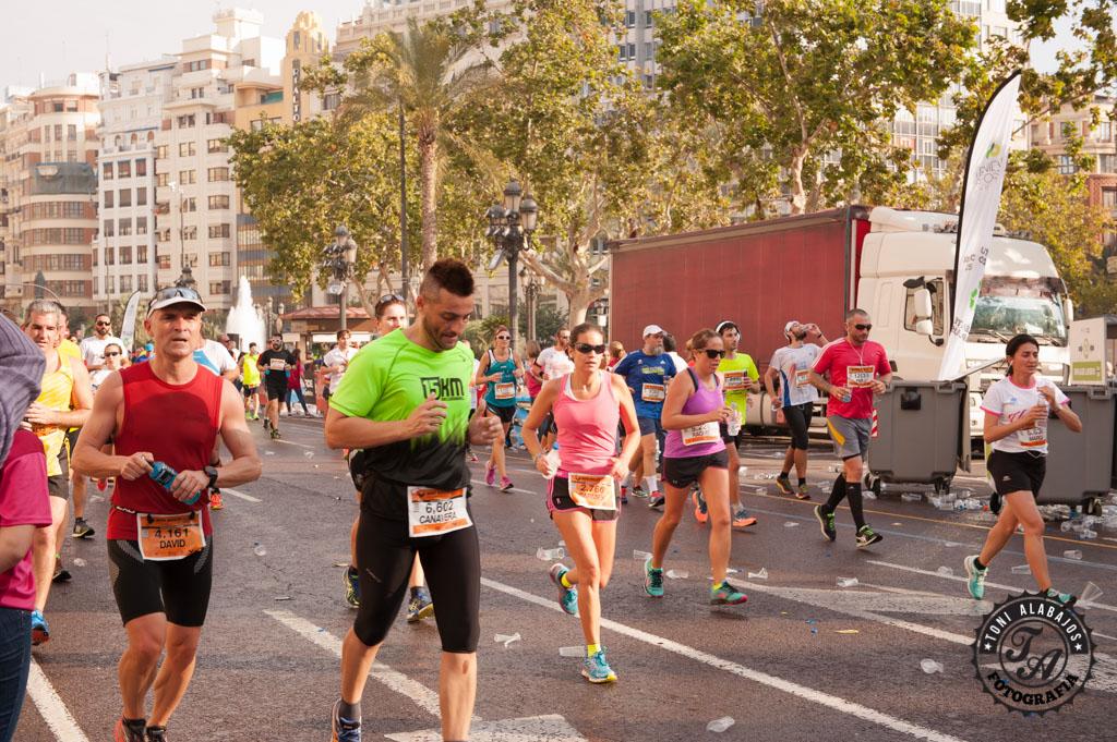 XXV Media Maraton Valencia 346