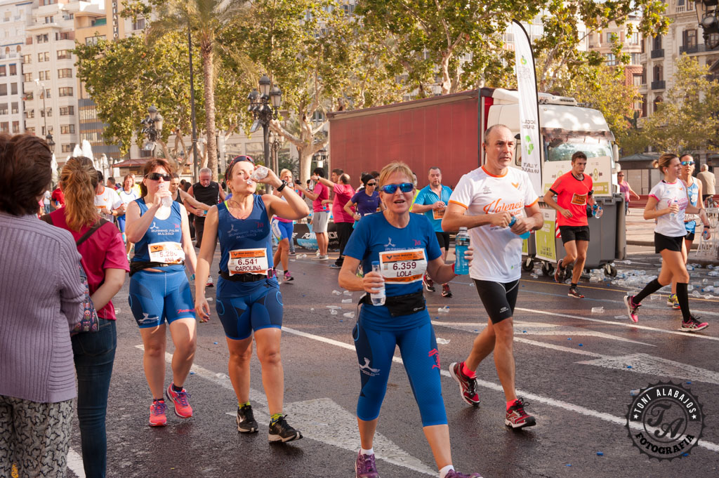 XXV Media Maraton Valencia 347