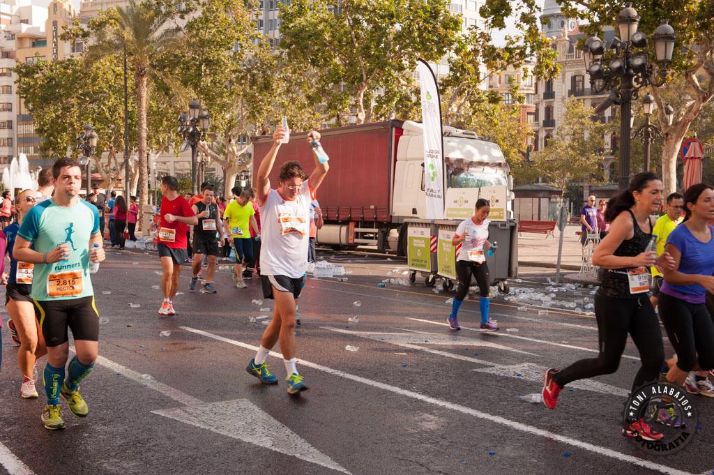 XXV Media Maraton Valencia 348