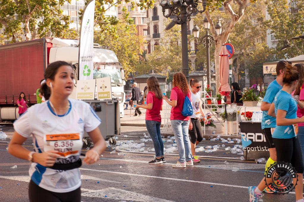 XXV Media Maraton Valencia 350