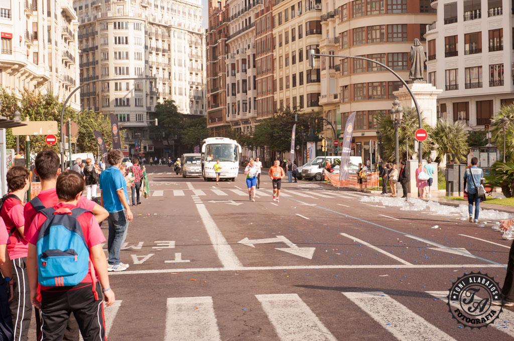 XXV Media Maraton Valencia 351