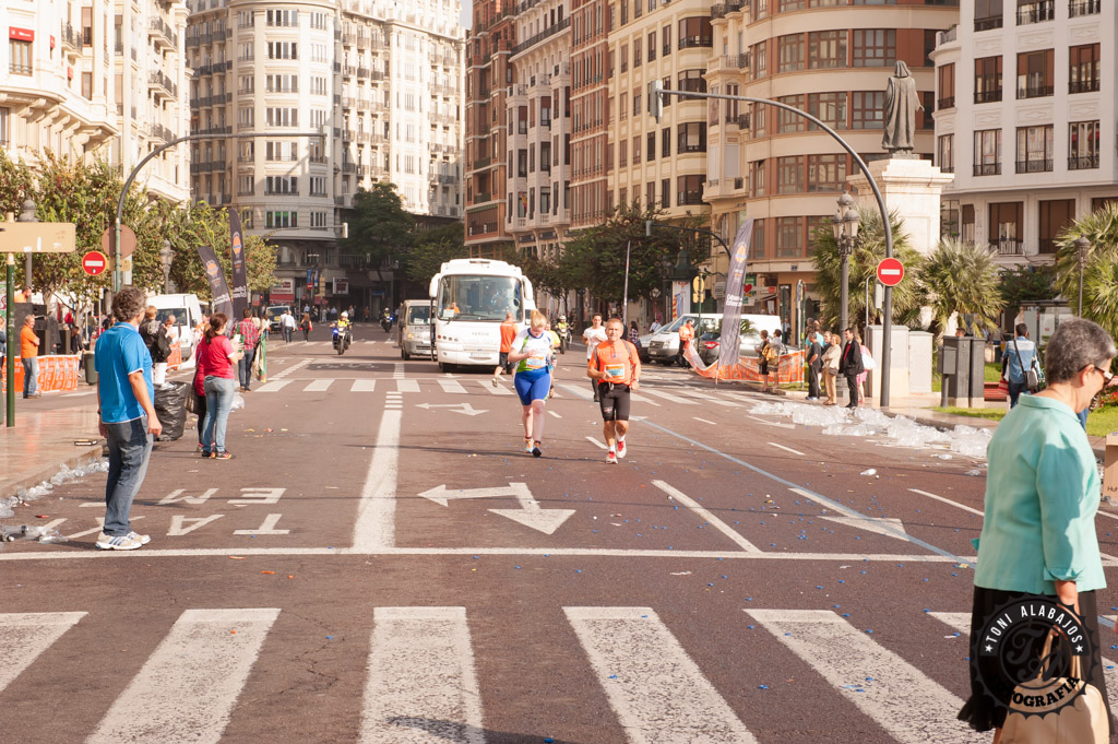 XXV Media Maraton Valencia 352
