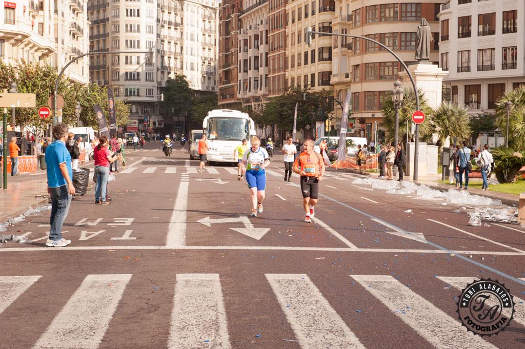 XXV Media Maraton Valencia 353
