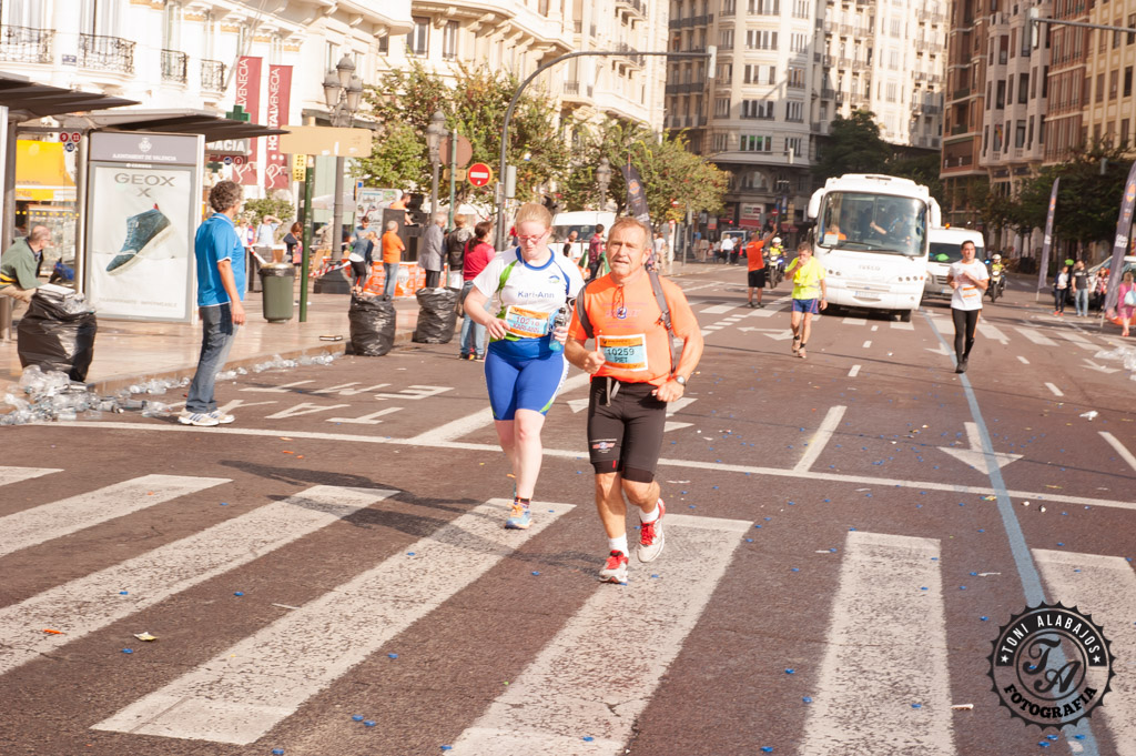 XXV Media Maraton Valencia 354