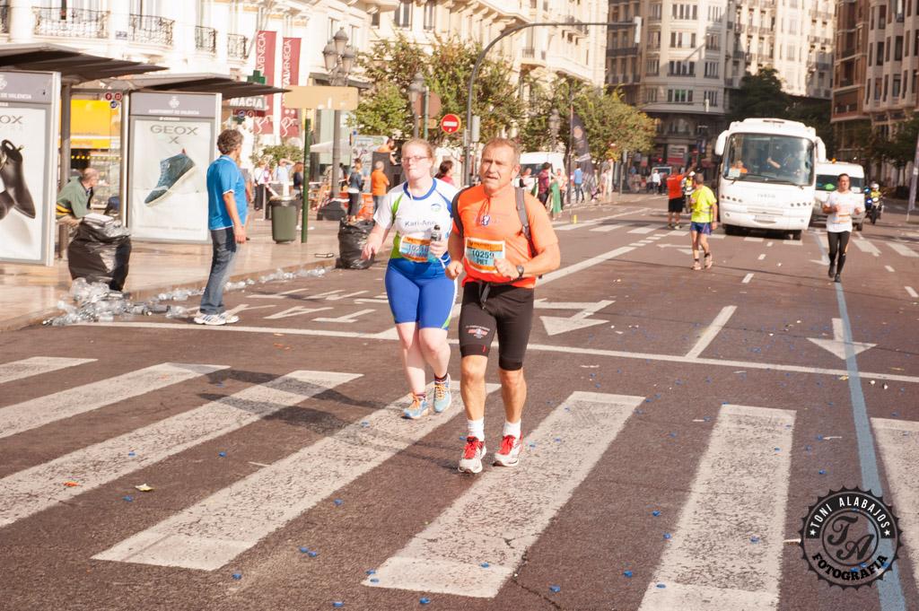 XXV Media Maraton Valencia 355