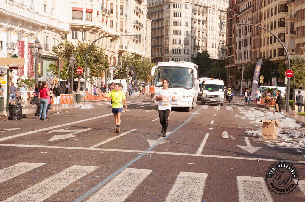 XXV Media Maraton Valencia 356