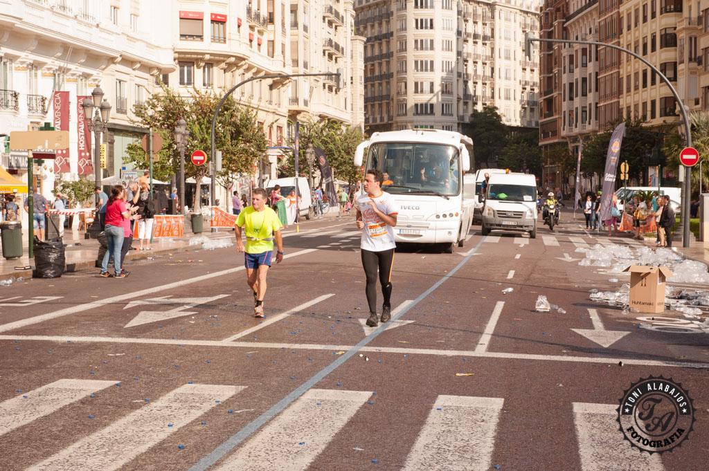 XXV Media Maraton Valencia 357