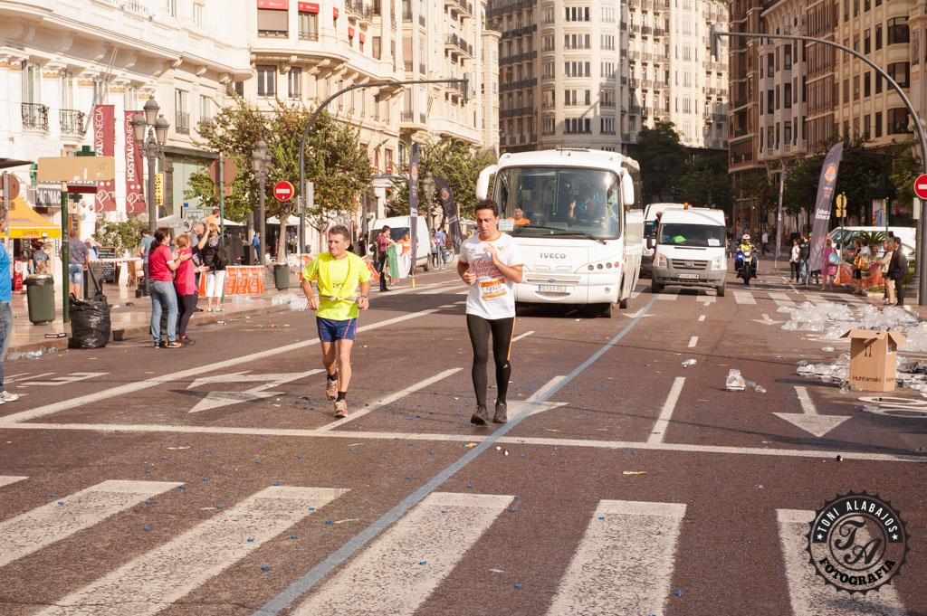 XXV Media Maraton Valencia 358