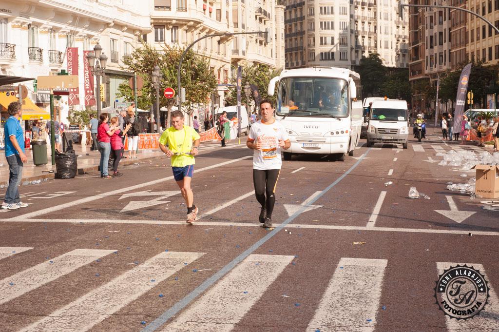 XXV Media Maraton Valencia 359